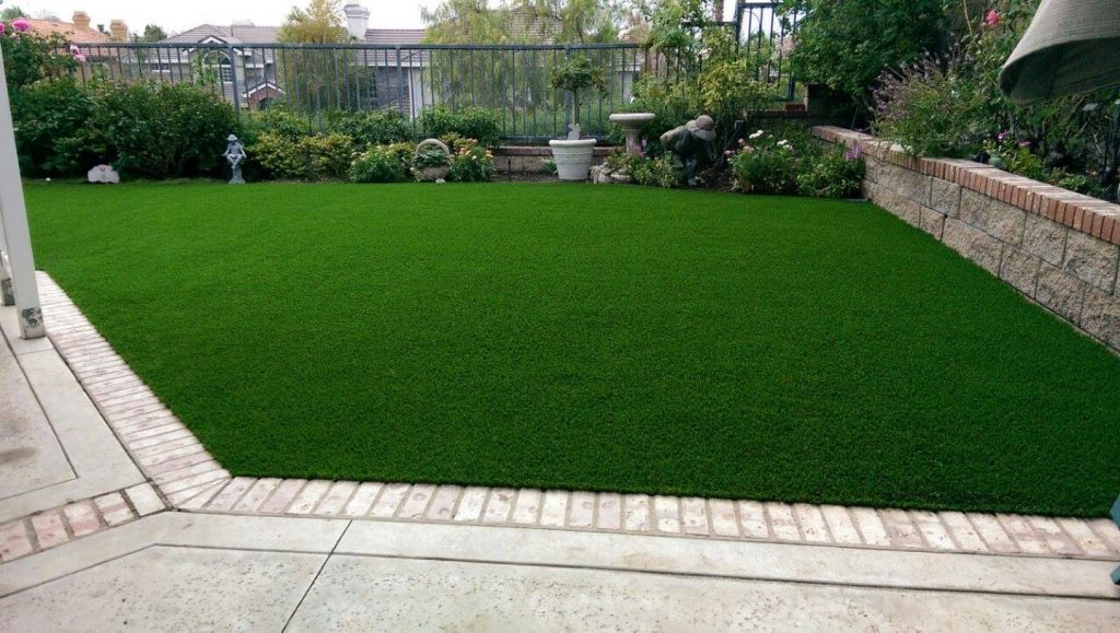 Artificial Turf in Vancouver, BC